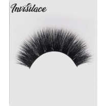 Natural Looking 5D Mink False Eyelashes Easy Application and Unparalleled Comfort